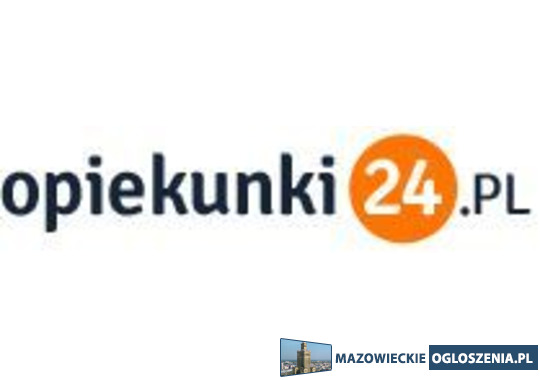 Zobacz oferty pracy w opiece seniora - Opiekunki24