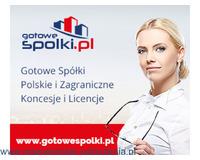 Licencja na spedycje i transport, Koncesje paliwowe opc, Spółki zagraniczne z VAT EU 603557777